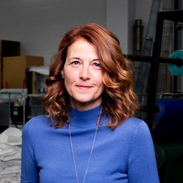 Texpro Toimitusjohtaja Sari Reiman